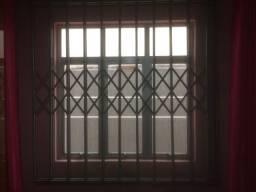 Pantográfica para janelas