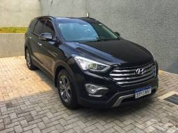 Hyundai Grand Santa Fé 3.3 v6 7 Lugares - 2015