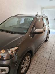 VW up cross 1.0 2016