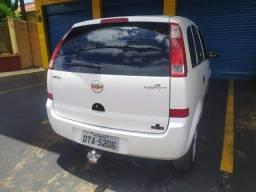 GM-Chevrolet Meriva 2008 - 2008