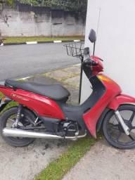 Honda biz 100 cc 2014 - 2014