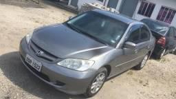 Honda Civic LXL Automático - 2006