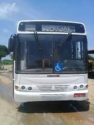 Ônibus Mercedes Benz 1721 - 2000
