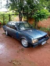 Chevette SL 1992 - 1992