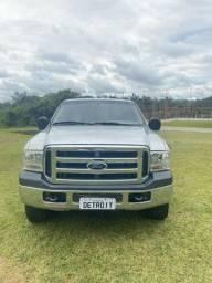 Ford f250 XLT 3.9 4x4 2011 - 2011