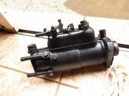 Bomba injetora c.a.v motor 4 cilindros perkins massey ferguson