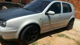 Vendo Golf. 1.6 sr - 2000