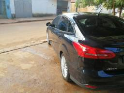Ford Focus Fastback SE 2.0 ano 16/17 - 2017