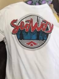 Camiseta Seaway Original
