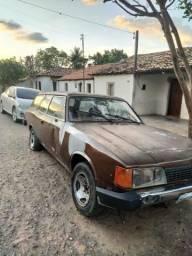 Caravan 82 - 1982