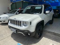Renegade limited 4x4 Diesel ( Baixo km, único dono ) carro super novo