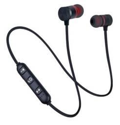 Headphone fone de ouvido bluetooth esportes