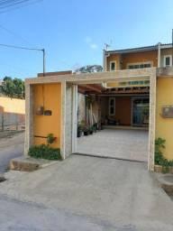 Belíssima Casa Dupléx em Mulungu, com 79m², Terreno de 4,00m de frente x 20,00m