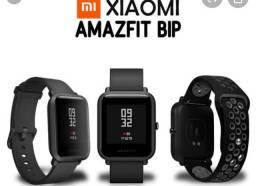 Smartwatch Amazfit bip. Novo. Lacrado. Garantia. Loja física