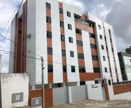 Apartamento C/3 Quartos no Bairro do Catolé
