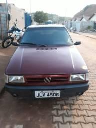 Fiat mile 1995. Pego moto do meu interesse  na troca