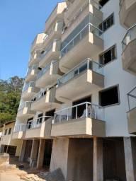 Apartamento 2QTS com 2 Suites no centro de Domingos Martins