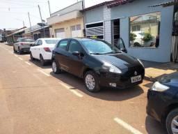 Vende-se Fiat Punto elx 1.4 carro bem concervado