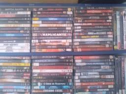 Filmes e cds originais a 1 real