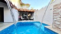 Casa Paula a venda no Villa Flora em Sumaré - CA0367