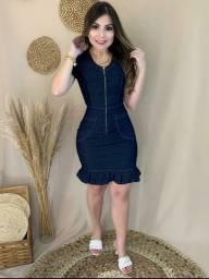 Vestido Loja virtual