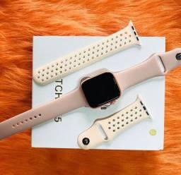 Novo @ iwo Max + pulseira Extra # Smartwatch