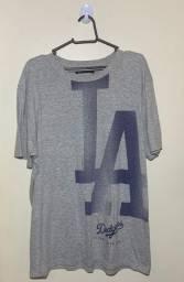 Camiseta New Era - LA Dodgers