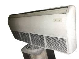 Título do anúncio: Ar Condicionado Hitachi 60.000 btus com garantia - somos loja
