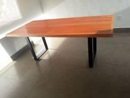Mesa madeira massisa