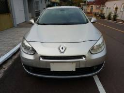 Renault Fluence Sedan Dinamique 2.0 Flex