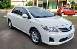 Toyota Corolla GLI 2014 Impecável