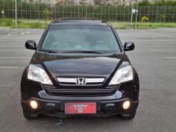 Honda CR-V 2008 Blindado -Completo - Muito novo (Leia o anúncio)