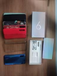 Xiaomi Mi9 - Bateria com defeito, leia anúncio