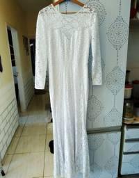 Vestido de noiva e festa veste G  e Gg