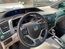 Honda Civic CONSERVADÍSSIMO R$60.000