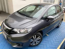 Honda Fit EXL 1.5 Completíssimo (IPVA 2020 Pago