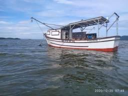 Vendo Barco de Pesca