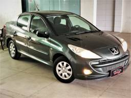 Peugeot - 207 Passion XR 1.4 Completo 2013