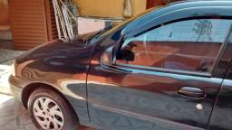 Fiat Pálio 8v, 4 portas, Direção Hidráulica, ano 2000