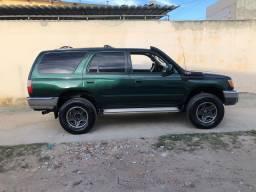 Sw4 Diesel
