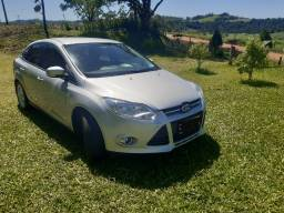 Ford Focus Sedan 2015 - 2.0