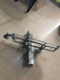 Cortador de moldura de alumínio