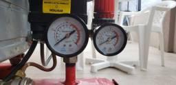 Título do anúncio: Compressor seminovo revisado. Up!
