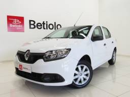 Título do anúncio: Renault Logan AUTHENTIQUE 1.0 16V 2015 4P