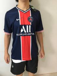 Camisa PSG 20/21