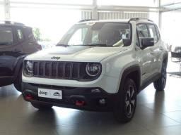 Título do anúncio: Jeep Renegade Trailhawk 2.0 4x4 Automático Turbo Diesel 0Km