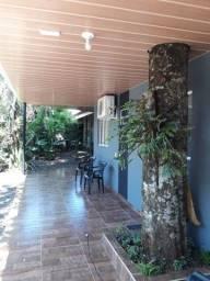 Título do anúncio: Casa com 5 dormitórios à venda, 266 m² por R$ 800.000,00 - Loteamento Dona Amanda - Foz do