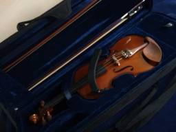 Título do anúncio: Violino Eagle 4/4 modelo VE-441