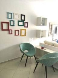Título do anúncio: Apartamento com 3 dormitórios à venda, 100 m² por R$ 400.000,00 - Praia da Enseada - Guaru