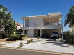 Título do anúncio: Casa de Condomínio para venda em Loteamento Alphaville Campinas de 422.00m² com 4 Quartos,